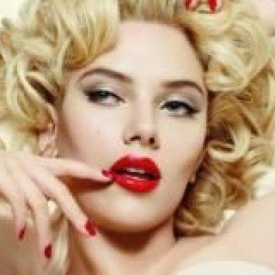 Libera TV - Scarlett Johansson testimonial per Dolce   Gabbana a5f7009aeef