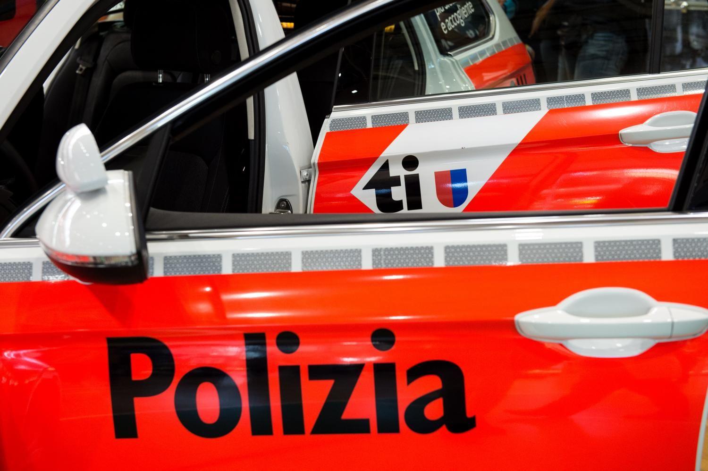 Agenzie Lavoro Canton Grigioni blitz di polizia su cantieri ferroviari e in locali pubblici
