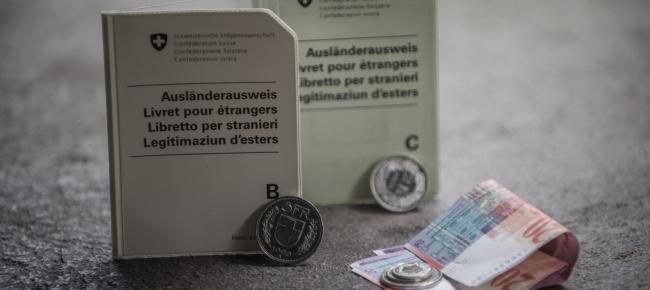 Stranieri in assistenza, in due anni revocati in Ticino 88 permessi ...