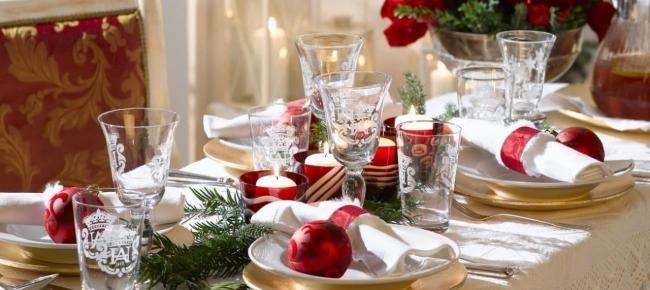 Immagini Natale E Capodanno.Proposte Per Le Cene Di Natale E Capodanno Ecco I Consigli Degli